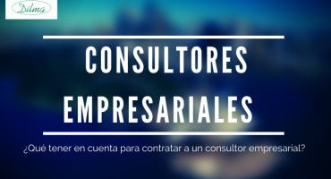 Consultores empresariales